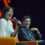 Milla Jovovich, Homem-Aranha e o melhor painel da Comic Con