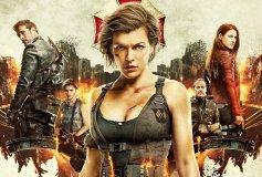 Crítica | Resident Evil 6: O Capítulo Final