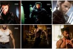 Os 10 Melhores Momentos de Hugh Jackman como o Wolverine !