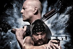 Confira o trailer do novo filme de Bruce Willis e Jason Momoa