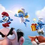 5 Motivos para Ver Os Smurfs e a Vila Perdida