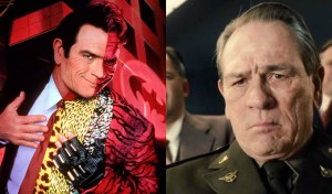 Tommy Lee Jones, Duas Caras, coronel Chester