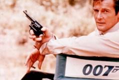 Telecine homenageia Roger Moore