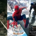 5 Filmes para Ver no Cinema em Julho