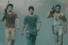 """Chegou o Trailer de Triple Threat, o """"Mercenários"""" das Artes Marciais"""