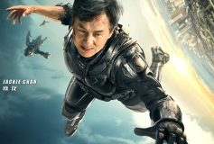 Bleeding Steel de Jackie Chan,  ganha Trailer