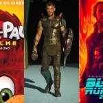 5 Filmes Para Ver no Cinema em Outubro