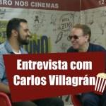 Entrevista com Carlos Villagrán   Como Se Tornar O Pior Aluno da Escola