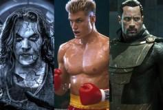 Resumão da Semana: Momoa novo Corvo, Vilão do Esquadrão e Creed 2