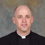Fr. Cyrus Rowan