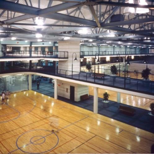 Image result for Rec center at University of Toledo