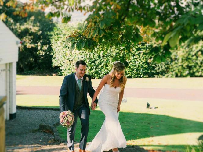 Wedding Hotels Tyrone Luxury Venues Northern Ireland
