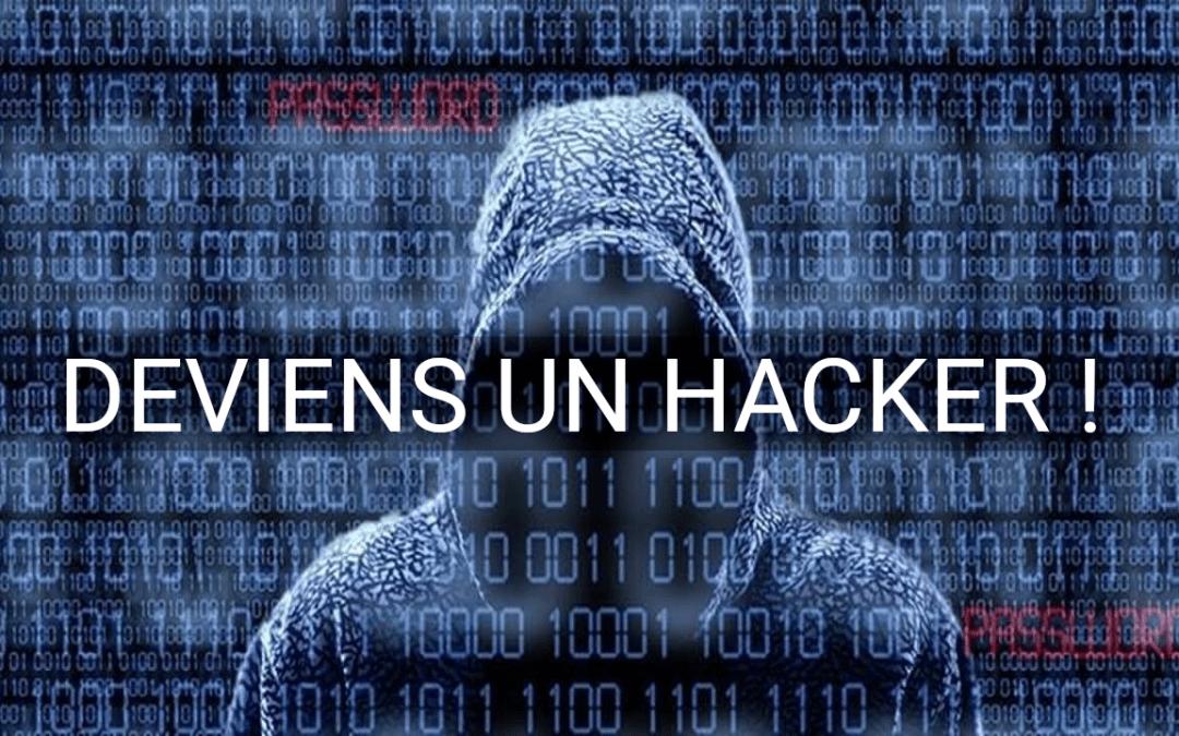 📆 Conférence «La Voie du Hacker» – épisode 1 : premiers pas