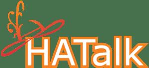 HATalk Logo 2