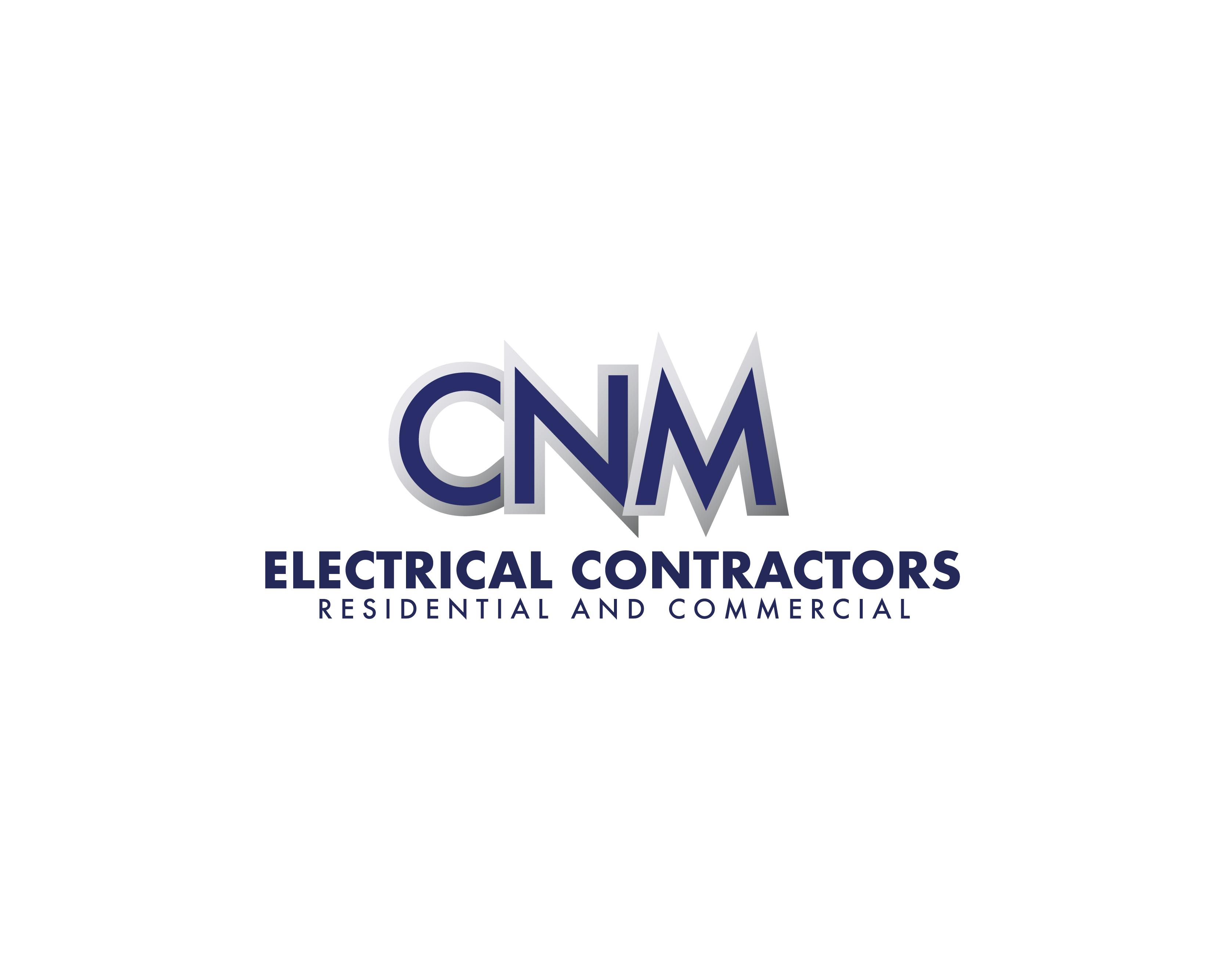 Logo Design Contest For Cnm Electric