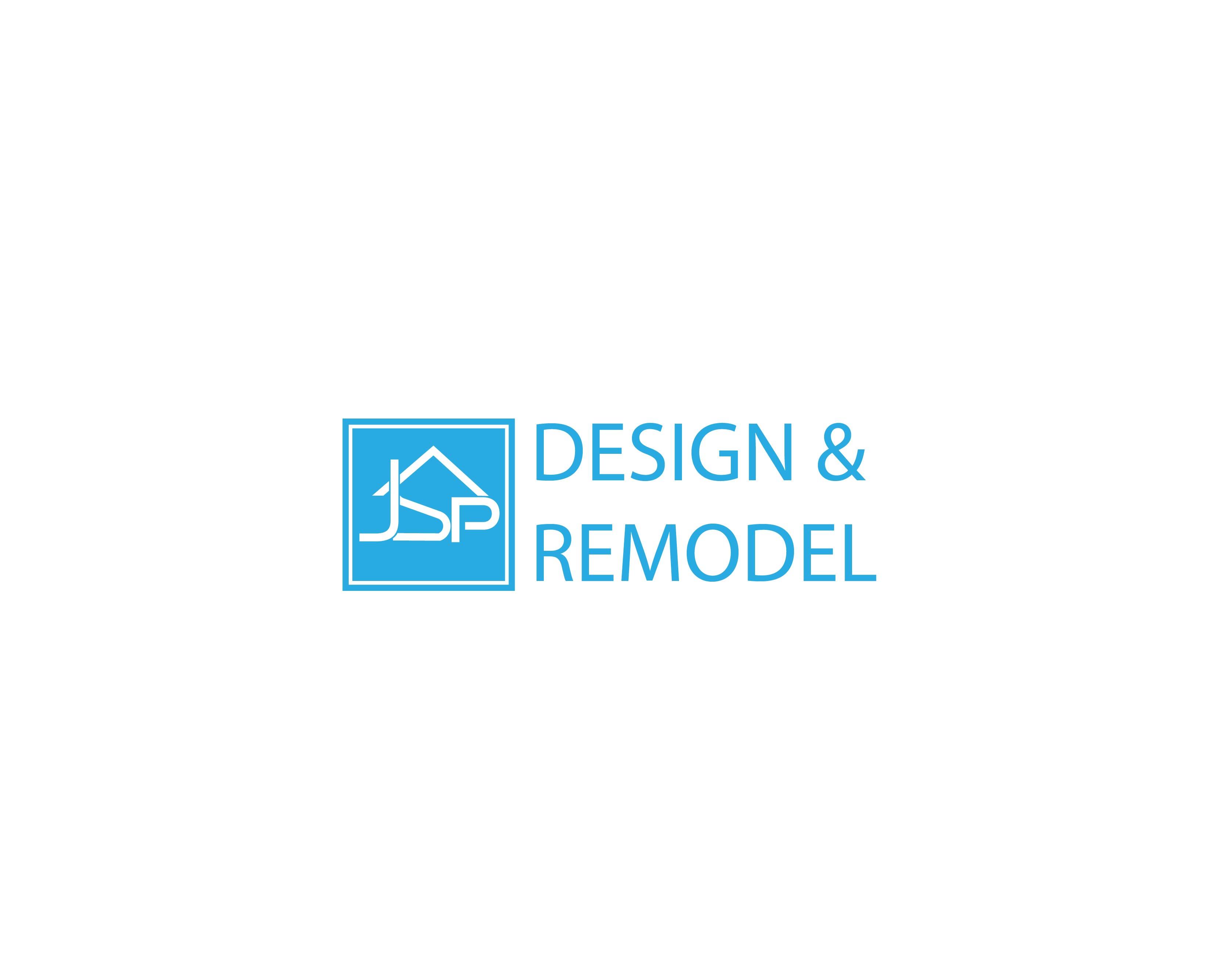 Logo Design Contest For Jsp Design Amp Remodel