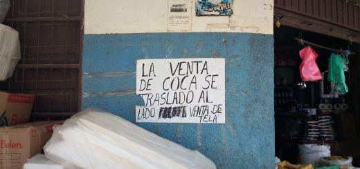 coca, carteles graciosos, graciosos, cartel, carteles, venta, bolivia, hater, advisor