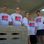 Work Team in Haiti