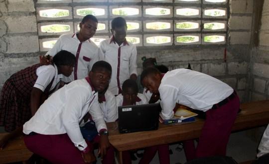 Computer Basics Class