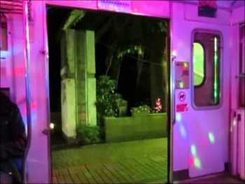 銚子電鉄1000形のドア開閉動画