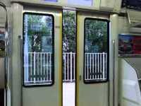 相鉄11000系のドア閉動画
