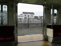 JR東日本415系1500番台のドア開閉動画