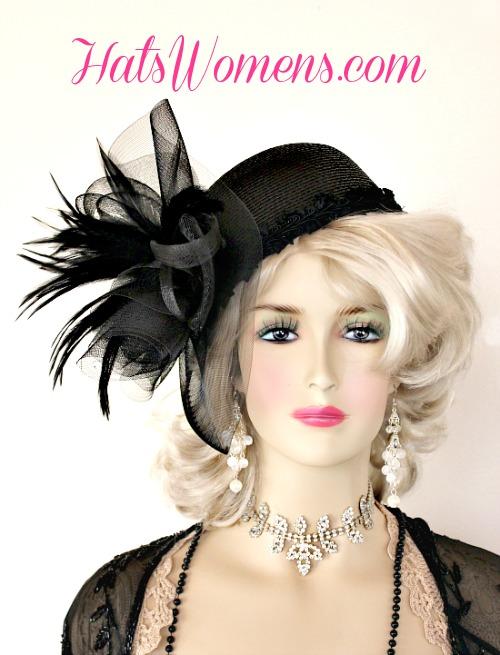 Women Hats For Weddings Wedding Ideas