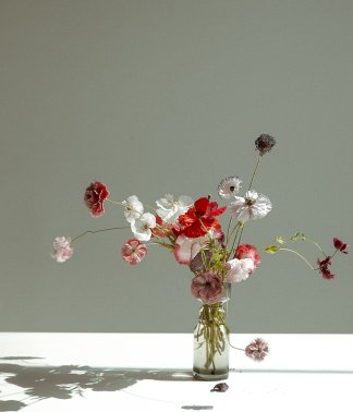 From the Patch | Seasonal Bouquet