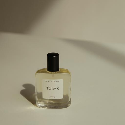MAYA NJIE Tobak Eau De Parfum