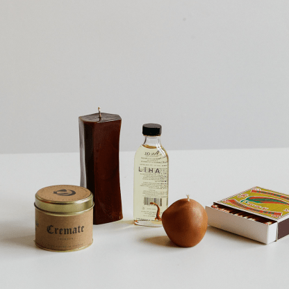 That Flower Shop Favourite Selections#3 | Candles, Incense, Body Oil and Matches
