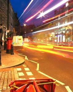 london & Surrey