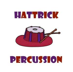 Hattrick Percussion scherm