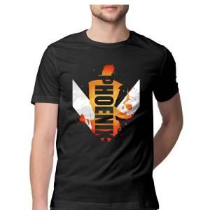 Phoenix - Black - HattsOff