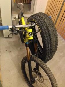 Cockpit - Knolly Bike