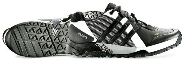 Adidas mit Stealth Rubber Sohle