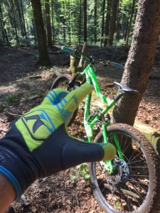 Klim XC Glove