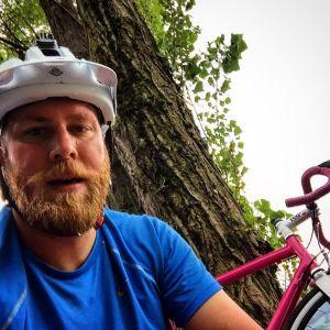 Bock auf Rennrad