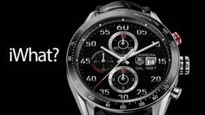 iWhat? smartwatch