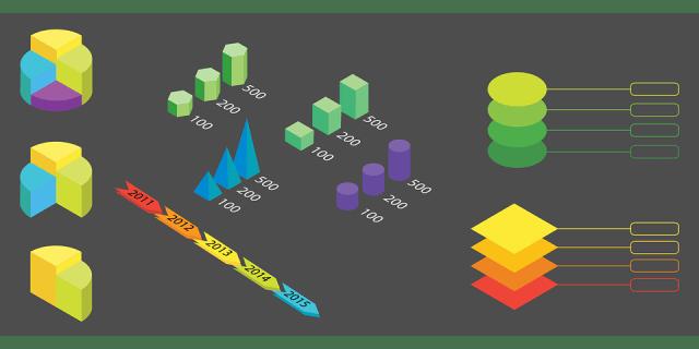 infografik templates