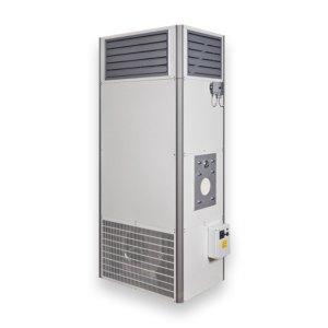 Warmlufterzeuger ATG-A