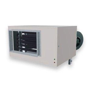 Warmluftgebläse GTV-CON 27C