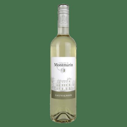 Hvidvin_Languedoc_domaine_de_montmarin_sauvignon_blanc