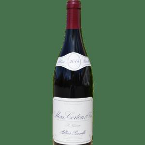 Rødvin Aloxe-Corton Premier Cru Les Guerets AOC, Albert Ponnelle