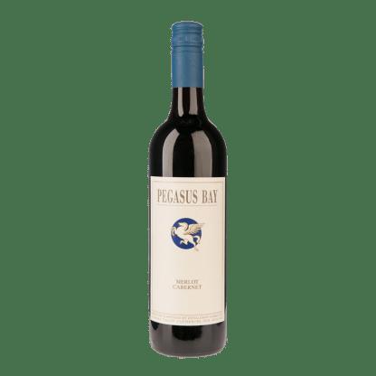 Rødvin Pegasus Bay Cabernet Merlot