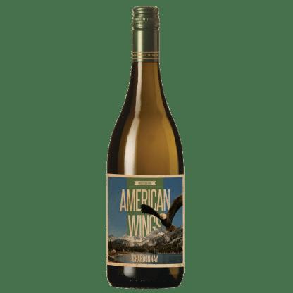 Hvidvin American Wings Chardonnay Haugaard Vin