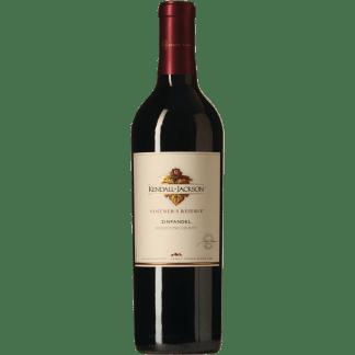 Rødvin Kendall-Jackson Vintner's Reserve Zinfandel