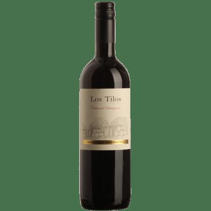 Rødvin Los Tilos Cabernet Sauvignon