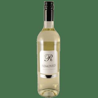 Alkoholfri Hvidvin Removed Chardonnay