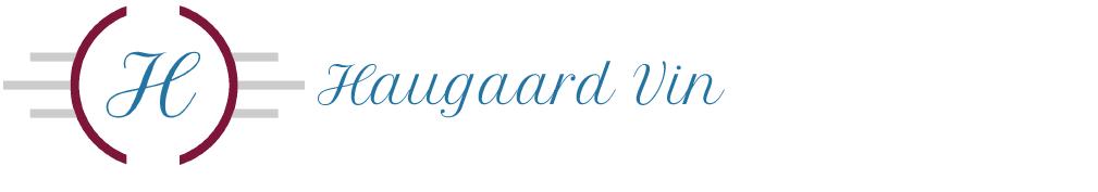 Haugaard Vin, Vinhandel Hundested