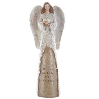 Engel m hjerte Stol på Herren